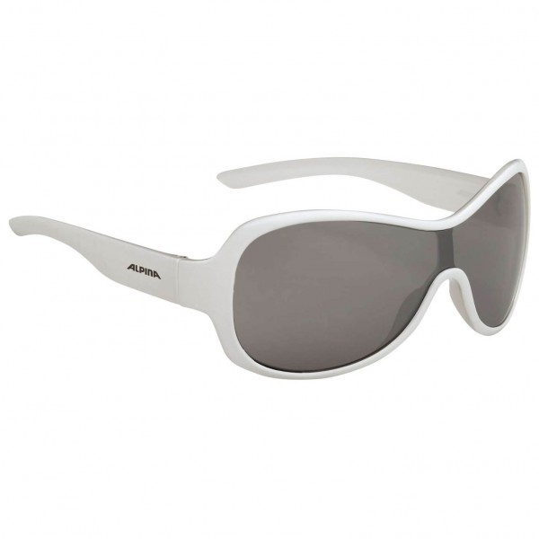Alpina - Kid's Tussi Ceramic Mirror Black S3 - Sonnenbrille