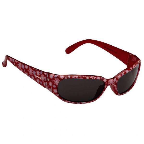 Alpina - Kid's Zilly Ceramic Black S3 - Sunglasses
