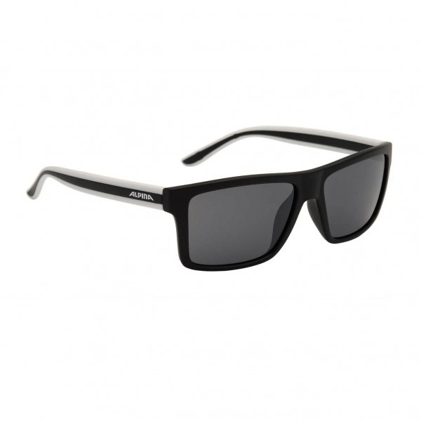 Alpina - Lenyo Ceramic Mirror Black S3 - Sunglasses