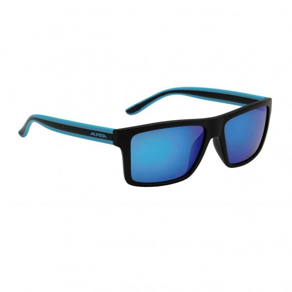 Alpina - Lenyo Ceramic Mirror Blue S3 - Sunglasses
