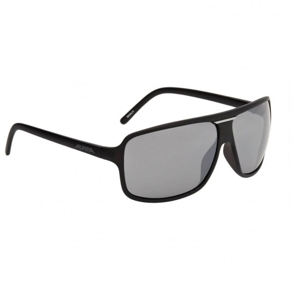 Alpina - Manja Ceramic Mirror Black S3 - Sonnenbrille