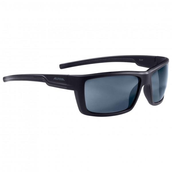 Alpina - Slay Ceramic Mirror Black S3 - Sunglasses