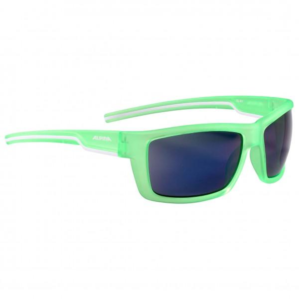 Alpina - Slay Ceramic Mirror Blue S3 - Sonnenbrille
