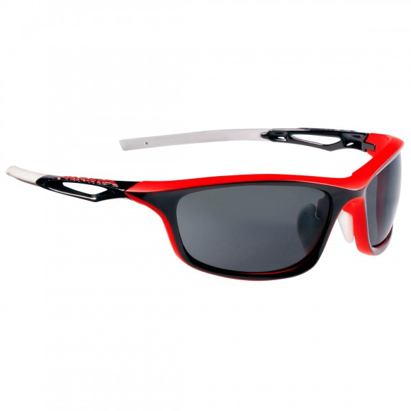 Alpina - Sorcery P Polarized Black S3 - Sunglasses