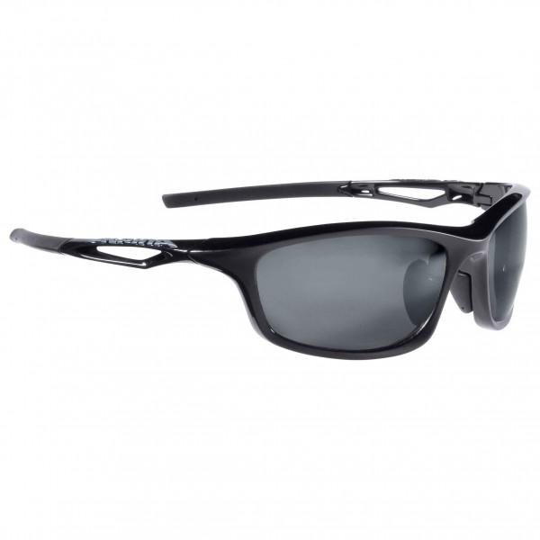 Alpina - Sorcery P Polarized Mirror Black S3 - Sunglasses