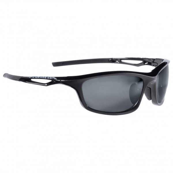 Alpina - Sorcery P Polarized Mirror Black S3 - Zonnebril