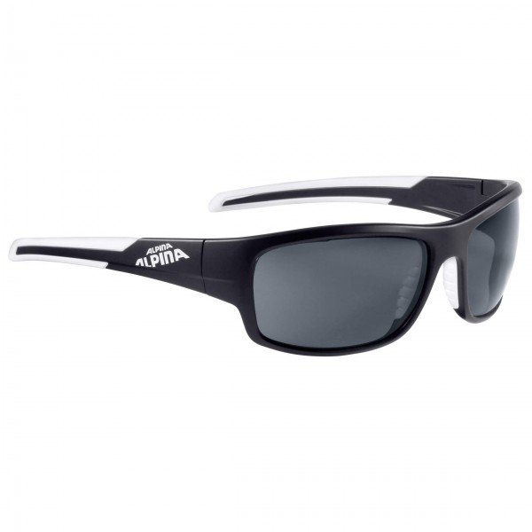 Alpina - Testido P Polarized Black S3 - Sunglasses