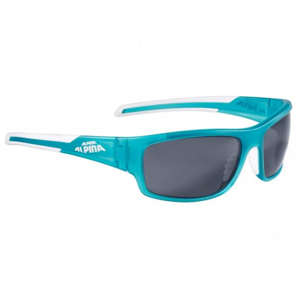 Alpina - Testido P Polarized Mirror Black S3 - Sonnenbrille