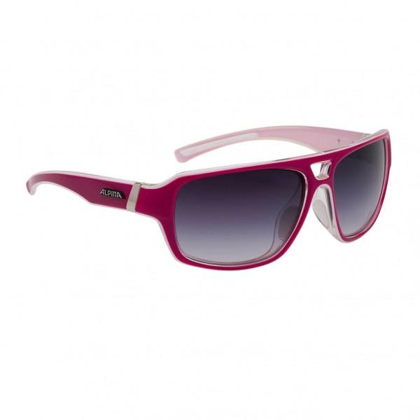 Alpina - Yuko Ceramic Mirror Black Gradient S3 - Sunglasses