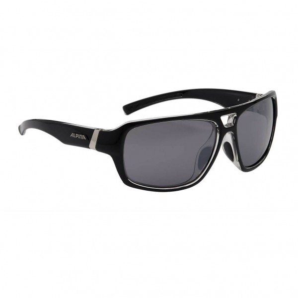Alpina - Yuko Ceramic Mirror Black S3 - Sunglasses