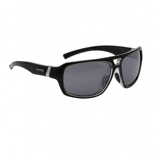 Alpina - Yuko Ceramic Mirror Black S3 - Zonnebril