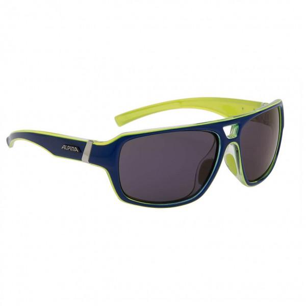 Alpina - Yuko Ceramic Mirror Blue S3 - Solbriller