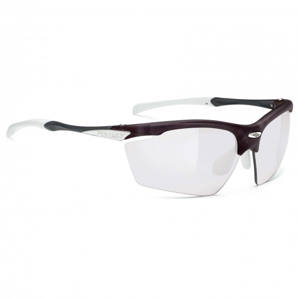 Rudy Project - Agon ImpactX Photochromic 2 Laser Black - Cycling glasses