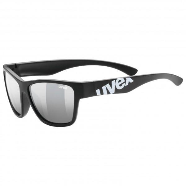 Uvex - Sportstyle 508 Litemirror Silver S3 - Lunettes de sol