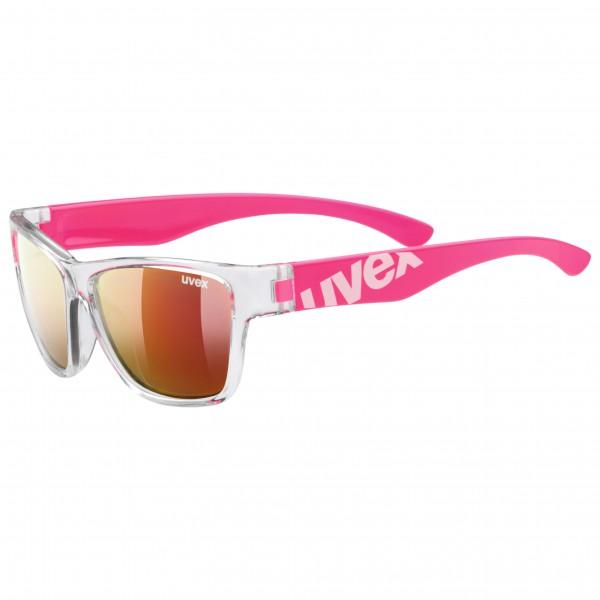 Uvex - Sportstyle 508 Mirror Red S3 - Sunglasses