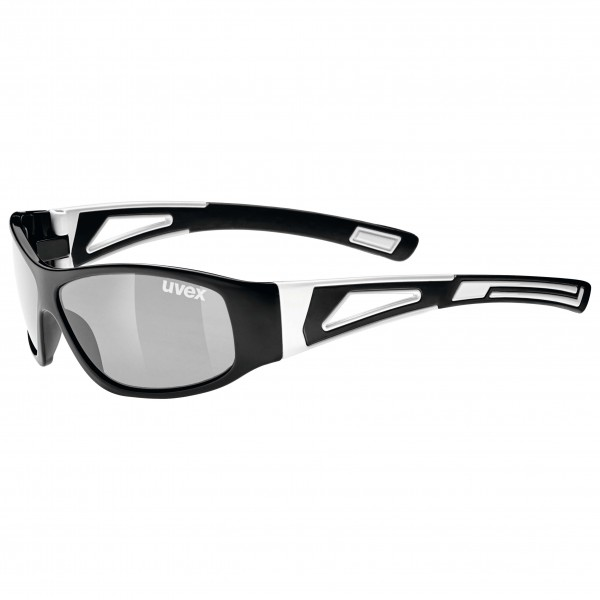 Uvex - Kid's Sportstyle 509 Litemirror Silver S3 - Solbriller