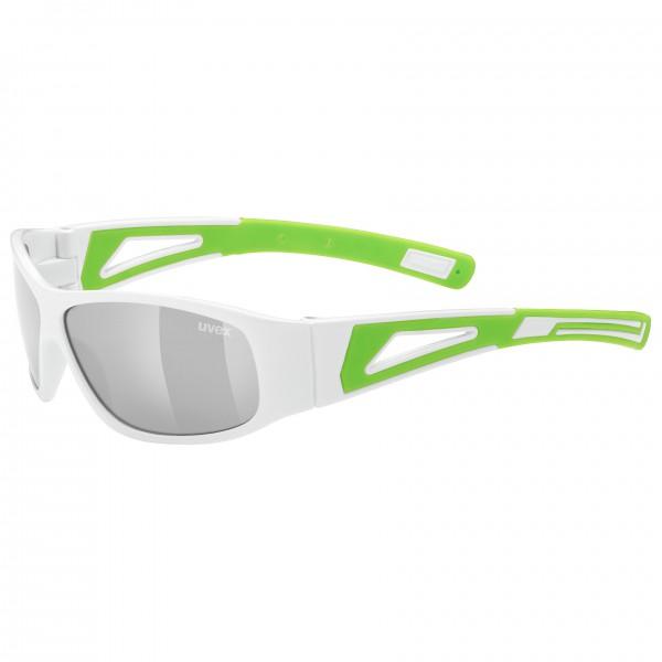 Uvex - Kid's Sportstyle 509 Litemirror Silver S3 - Sonnenbrille