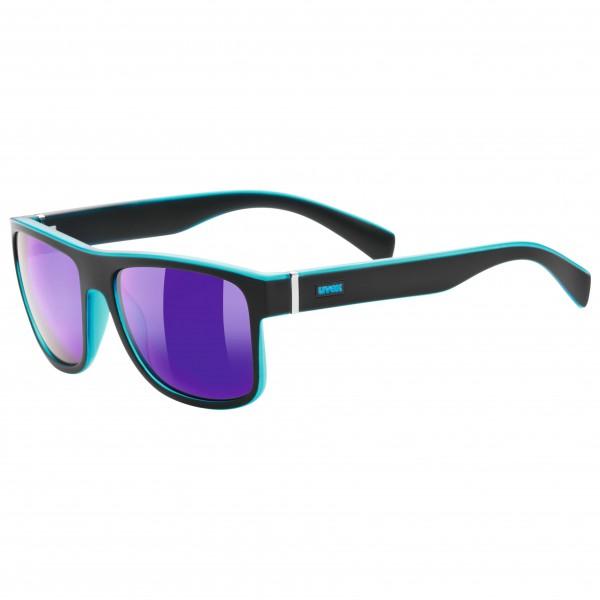 Uvex - LGL 21 Mirror blue S3 - Sonnenbrille