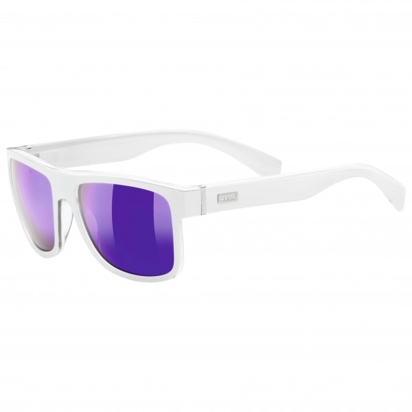Uvex - LGL 21 Mirror blue S3 - Sunglasses
