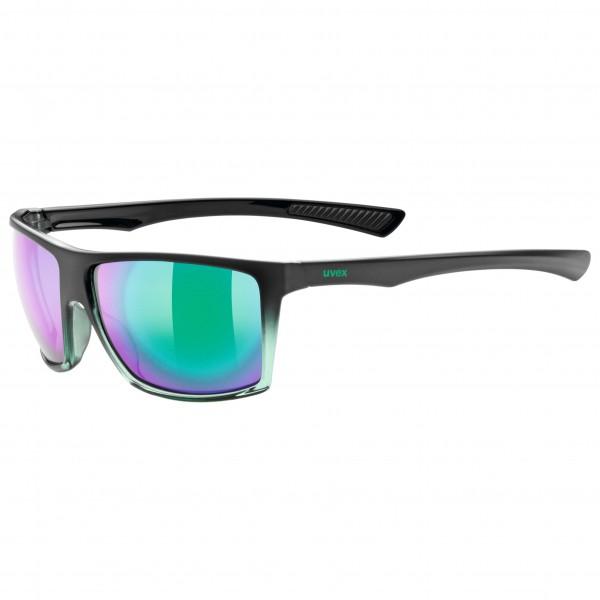 Uvex - LGL 23 Litemirror Green S3 - Sunglasses