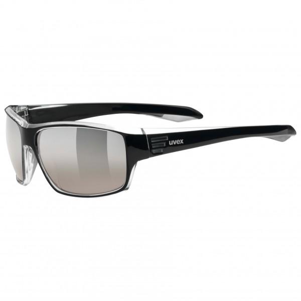 Uvex - LGL 24 Litemirror Brown Dégradé S3 - Sonnenbrille