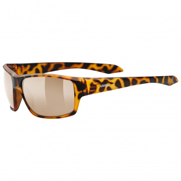 Uvex - LGL 24 Litemirror Brown S3 - Sunglasses