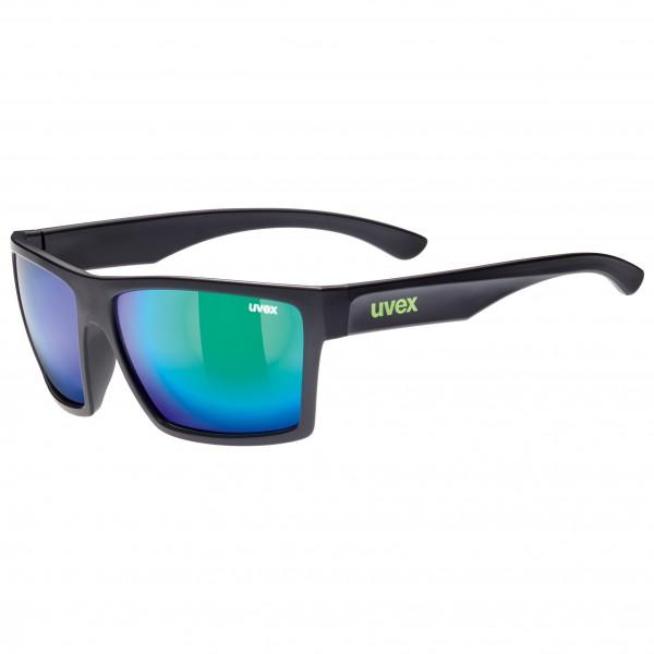 Uvex - LGL 29 Mirror Green S3 - Zonnebril