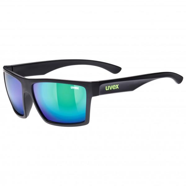Uvex - LGL 29 Mirror Green S3 - Sunglasses