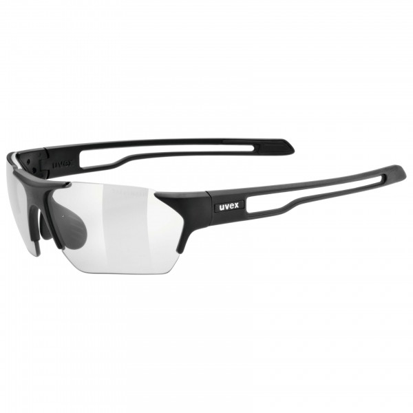 Uvex - Sportstyle 202 Sml Vario Smoke S1-3 - Cycling glasses