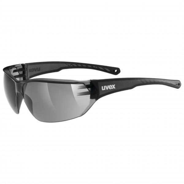 Uvex - Sportstyle 204 Smoke S3 - Zonnebril
