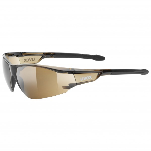Uvex - Sportstyle 218 Brown S3 - Zonnebril