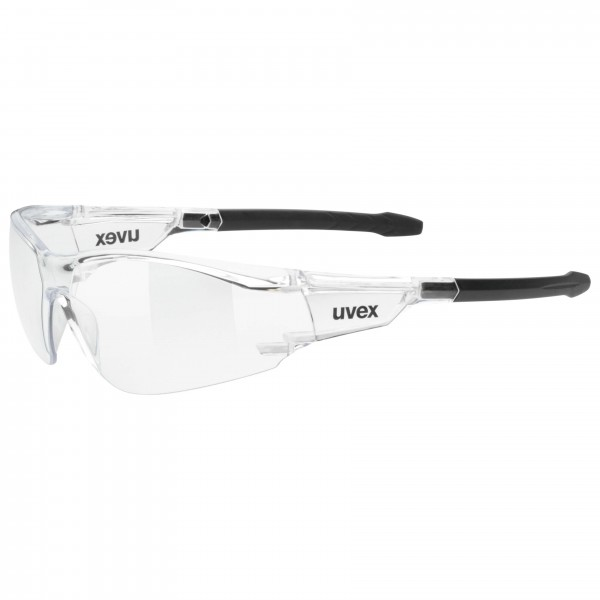 Uvex - Sportstyle 218 Clear S0 - Fahrradbrille
