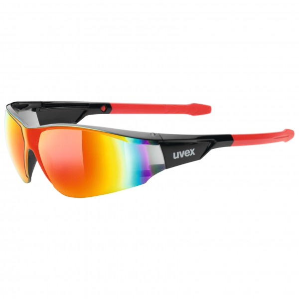 Uvex - Sportstyle 218 Mirror Red S3 - Sunglasses