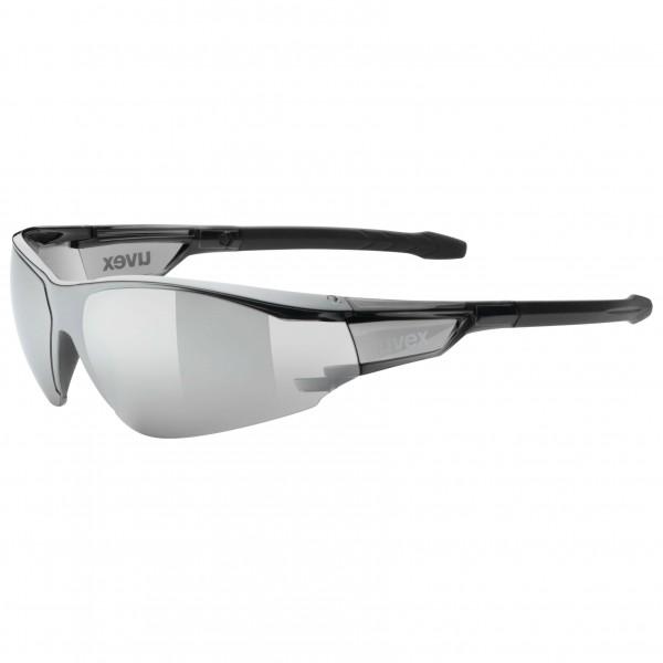 Uvex - Sportstyle 218 Mirror Silver S3 - Lunettes de soleil