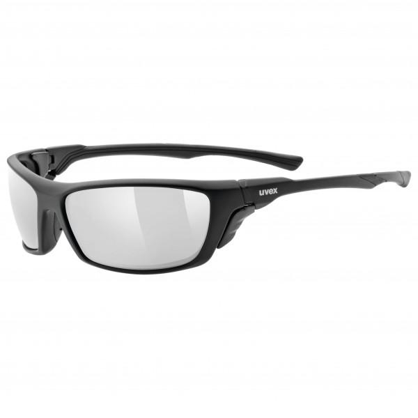 Uvex - Sportstyle 301 Mirror Silver S4 - Aurinkolasit