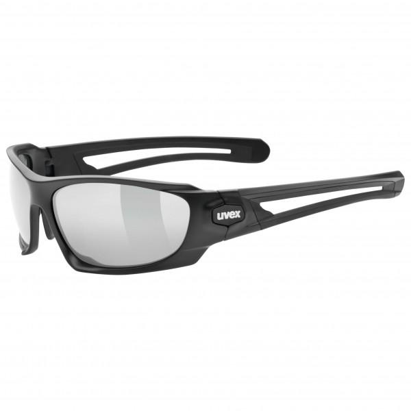Uvex - Sportstyle 306 Mirror Silver S4 - Gafas de glaciar