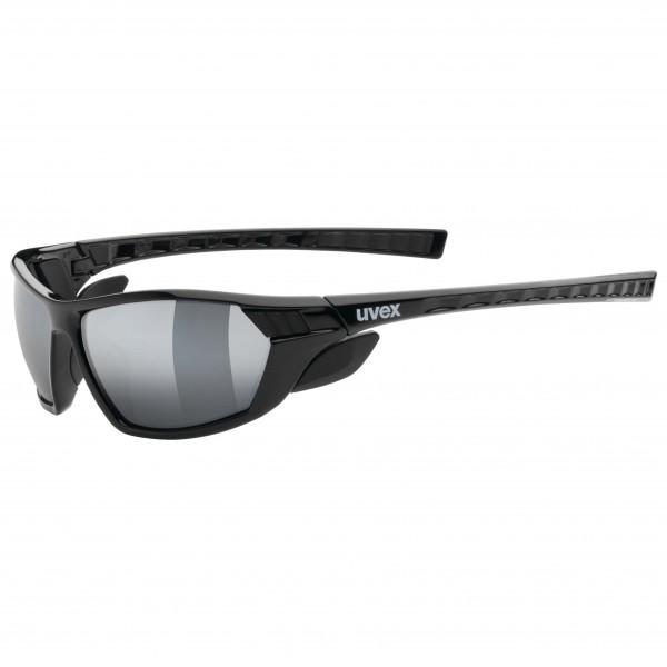 Uvex - Sportstyle 307 Litemirror Silver S4 - Gletscherbrille