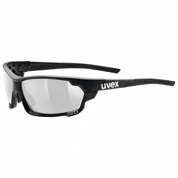 Uvex - Sportstyle 702 LM Silver S3/LM Orange S1/Clear S0