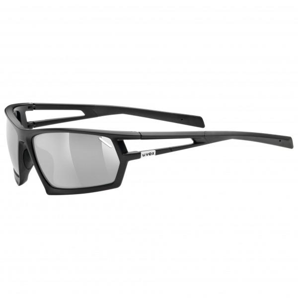 Uvex - Sportstyle 704 Litemirror Silver S3 - Sunglasses