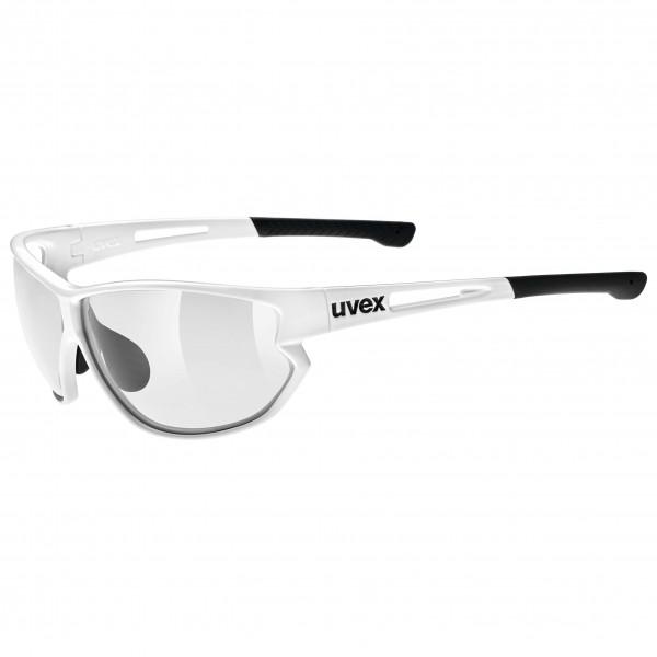 Uvex - Sportstyle 810 Vario Smoke S0-3 - Aurinkolasit