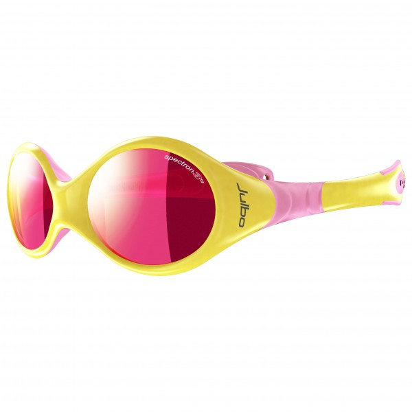 Julbo - Kid's Looping II Multilayer Pink Spectron 3CF
