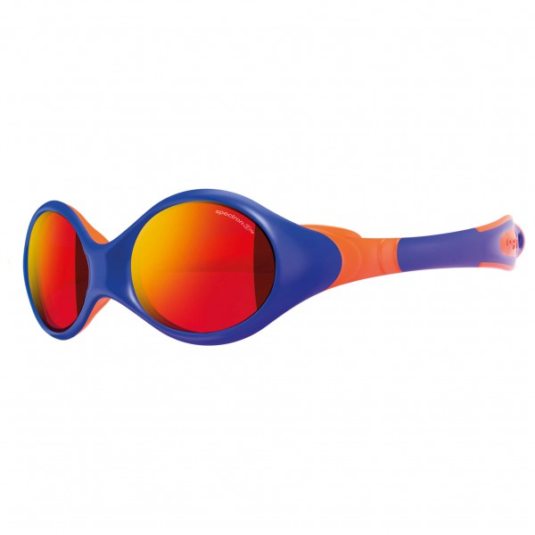 Julbo - Kid's Looping II Multilayer Red Spectron 3CF