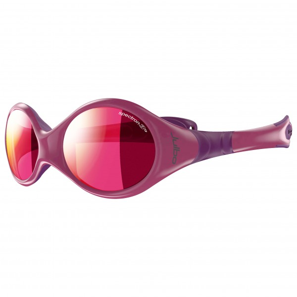 Julbo - Kid's Looping III Multilayer Pink Spectron 3CF
