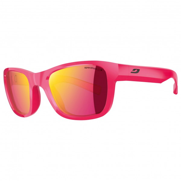 Julbo - Kid's Reach L Multilayer Pink Spectron 3CF