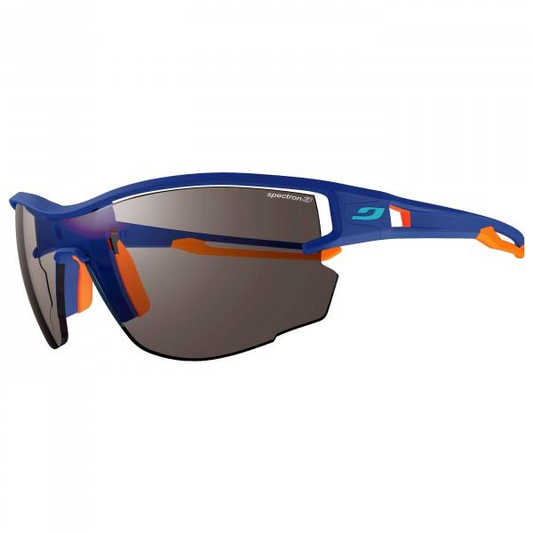 Julbo - Aero Grey Spectron 3 - Fahrradbrille