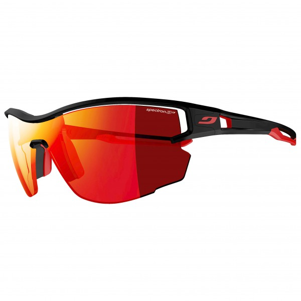 Julbo - Aero Multilayer Red Spectron 3CF - Lunettes de cycli