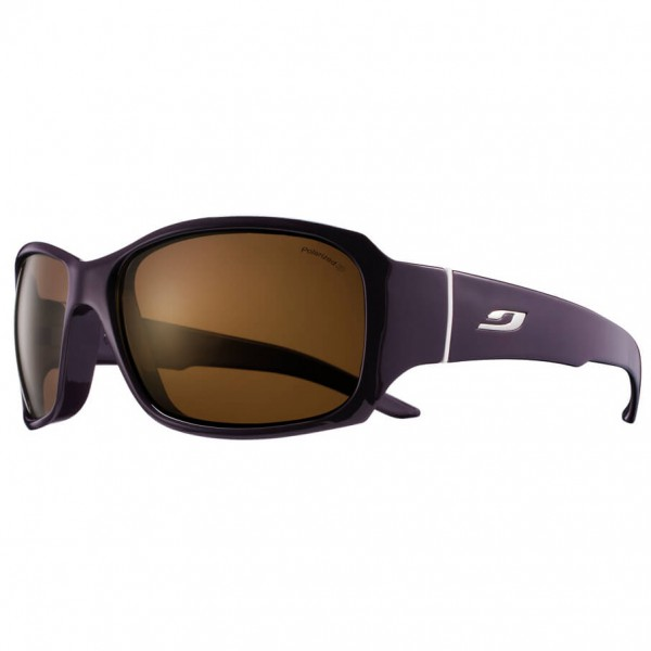 Julbo - Women's Alagna Brown Polarized 3 - Sunglasses