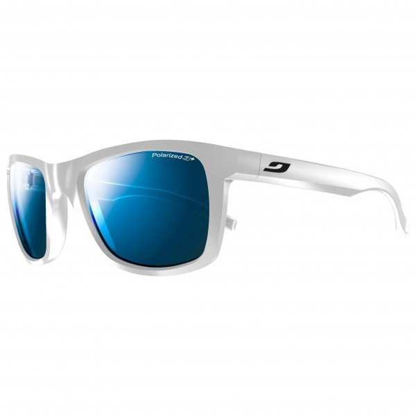 Julbo - Beach Grey Flash Silver Polarized 3+ - Aurinkolasit