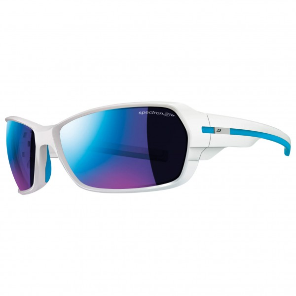 Julbo - Dirt2 Multilayer Blue Spectron 3CF - Fahrradbrille