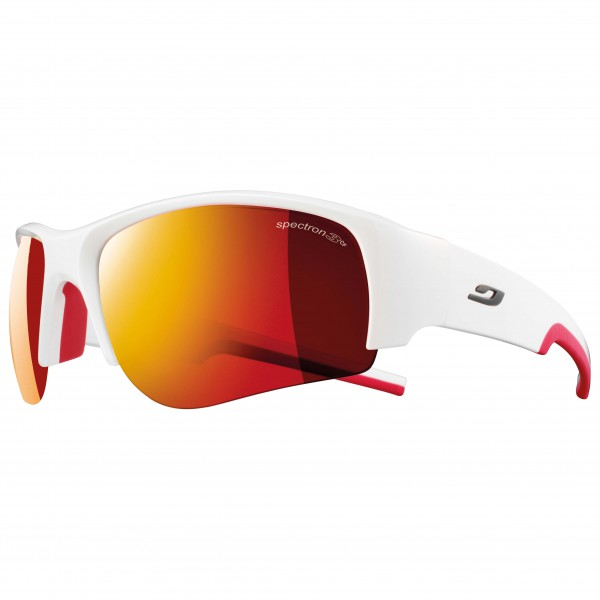 Julbo - Dust Multilayer Red Spectron 3CF - Pyöräilylasit